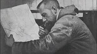 Megtalálják Amundsen megfagyott holttestét?