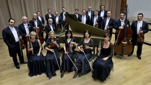 Sikert arattak a Nemzeti Filharmonikusok Spanyolországban