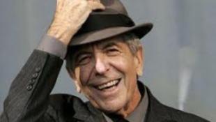 Lassan véget ér Leonard Cohen turnéja