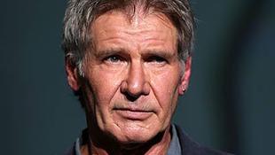 Ma 71 éves Harrison Ford
