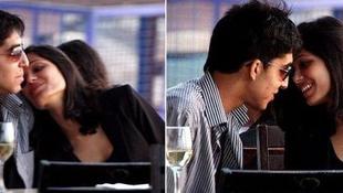 Hiába tagadják szerelmüket - félreérthetetlen szituációban fotózták le a két sztárt