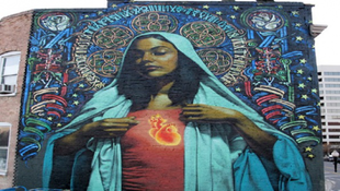 A graffitisek elfoglalták a várost