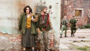 Angelina Jolie Magyarországon forgatott filmje meggyőzte az ellenzőket