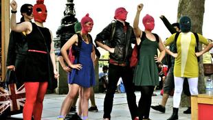 Újabb tárgyalás a Pussy Riot ügyében