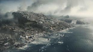 A földrengés áldozatain segítene a hollywoodi stúdió