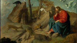 A húsvét misztériuma