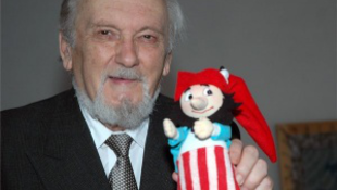 Elhunyt Fodor Sándor