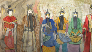 Különleges kínai mesét mutat be a Kolibri Színház