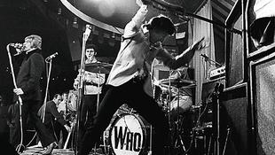 A Who-é a nagy elismerés