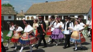 Pünkösdi Játékok a Skanzenben május 23-án és 24-én