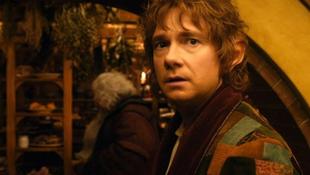 Jönnek a hobbitok!