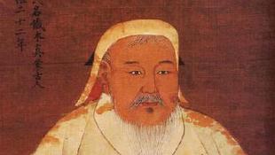 Leleplezték Dzsingisz khán titkát