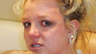 Britney Spears egy Bill Murray-filmhez hasonlította életét