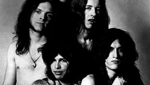 Visszalépett az Aerosmith
