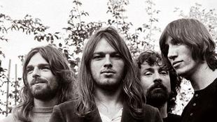 Szürreális utazás a Pink Floyddal