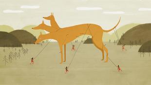 Berlinben hódít a magyar animáció