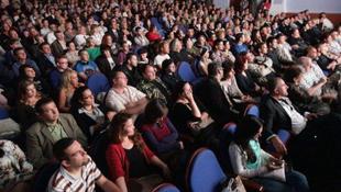 Kezdődik a Cinefest!