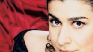 Cecilia Bartoli Händel-díjat kapott