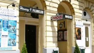 A legutolsó mozielőadás Miskolcon