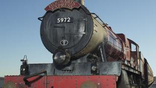 Harry Potter csodás világa