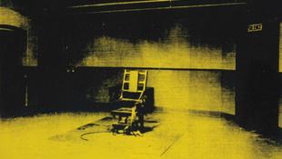 Kínai üzletasszony vette meg Warhol székét