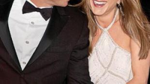 Brad Pitt ismét Jenniferbe szerelmes?