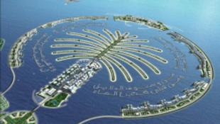 Dubaj magasról tesz a válságra