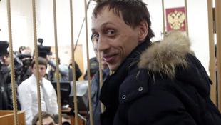 Kampány indult az orosz táncosért