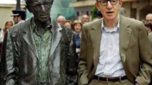 Woody Allen, a középszerű rendező