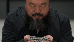 Megint betámadták Ai Wei-Wei-t