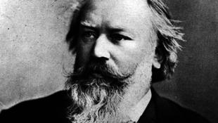 Téli esték Brahms-szal