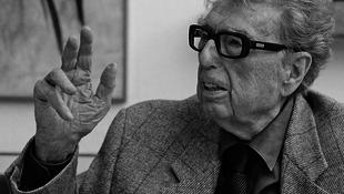 Elhunyt a legendás fotóművész