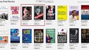 Bestseller lett a Mein Kampf ebook