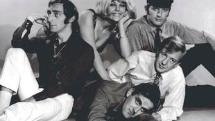 Előkerült a Monty Python előzménye