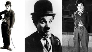 Chaplin kiegészítői kalapács alatt