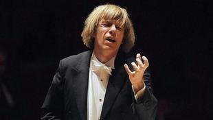 Koncert közben halt meg a világhírű karmester