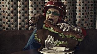 Kutyát evett a nagymama