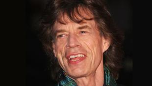 Nem fér a bőrébe Mick Jagger