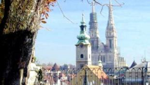 Új kortárs művészeti múzeum Zágrábban