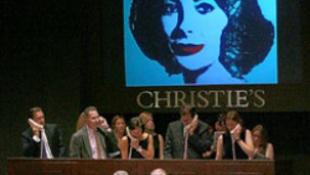 Elképesztő: kétmilliárdot adtak egy Warhol képért