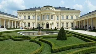 Barokk koncertsorozat a kastélyban