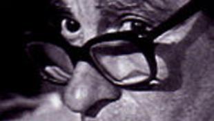 Elhunyt Júszuf Sanín