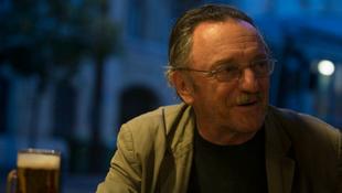 Ő került az elhunyt magyar színész helyére