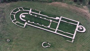 Óriási kincset találtak a magyar faluban