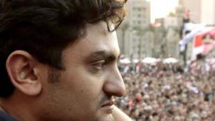 Egyiptomi forradalmár lett a világ legbefolyásosabb embere