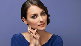 Világsztárral zenél együtt a magyar énekesnő
