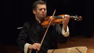 Magyar zenészeket ünnepeltek New York-ban