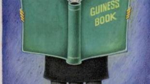 Hajmeresztő Guinness-rekord Britney Spears-szel