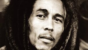 Bob Marley - extrákkal