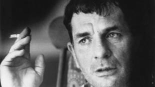 Kiadatlan írásokat őrzött Kerouac sógora
